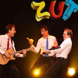 """Sortie- Concert """"Zut Y'a un bug !"""""""