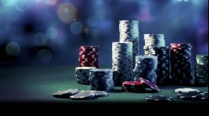 Tournoi de Poker / REPORTE en janvier