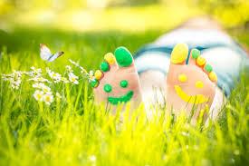 les Vacances d'Avril pour les enfants !!