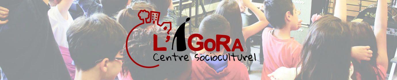 Centre socioculturel l'Agora - Grigny